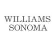 williams-sonoma coupons