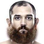 Roy nelson's beard