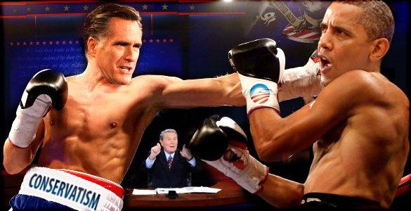RomneyObamaBoxing