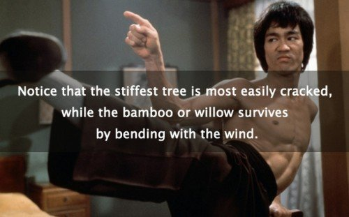 25 Greatest Bruce Lee Quotes Of All Time