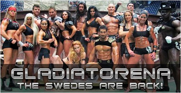 SwedesAreBack