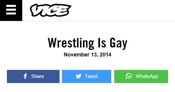 vice-wrestling