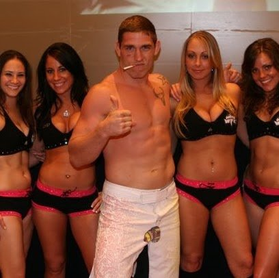 Mma naked pictures girls of
