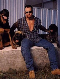 taker dogs 2