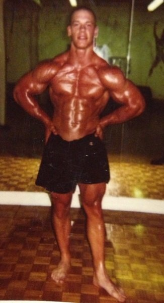 Join. was john cena bodybuilder share your