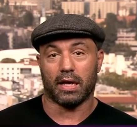 Even if Joe Rogan leaves commentating behind, he still has major podcasts and a successful career as a standup comic to fall back on.