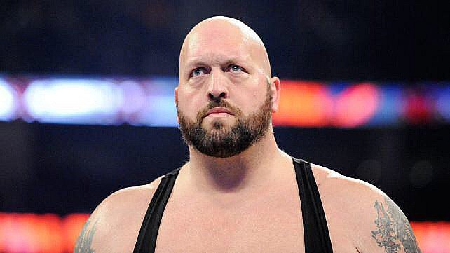 "Big Show: ""Do I look scared?"""