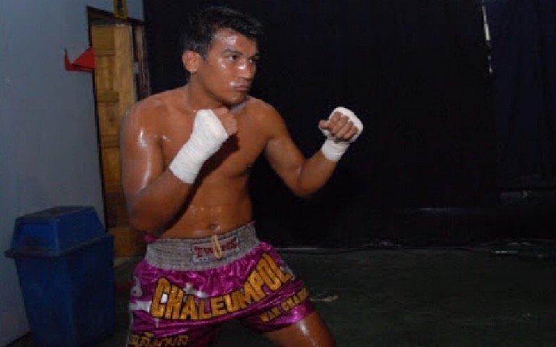 Thongchai Tor Silachai