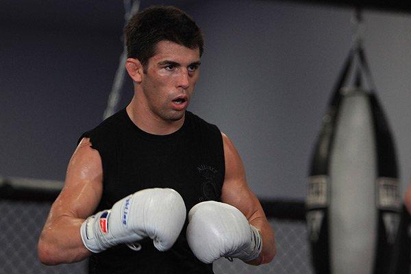 Sherdogs Top 10: Memorable UFC Debuts - Number 8