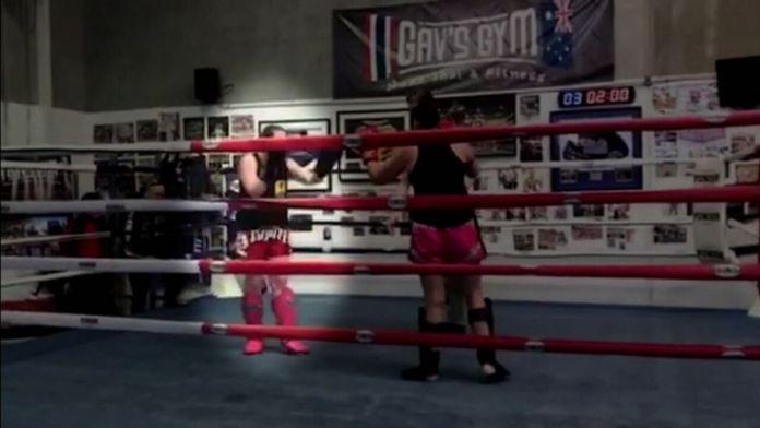 Muay Thai fighter dies